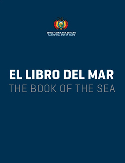 El libro del mar / The book of the sea